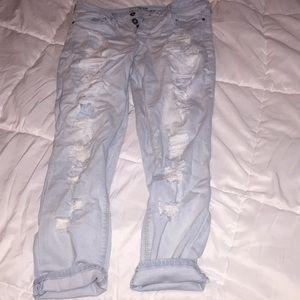shirt and jean bundle